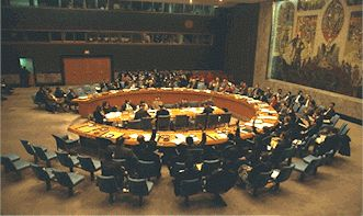 Will the United Nations be used to form a powerful One World Government?